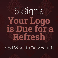 Excellent Article on Updating Logos